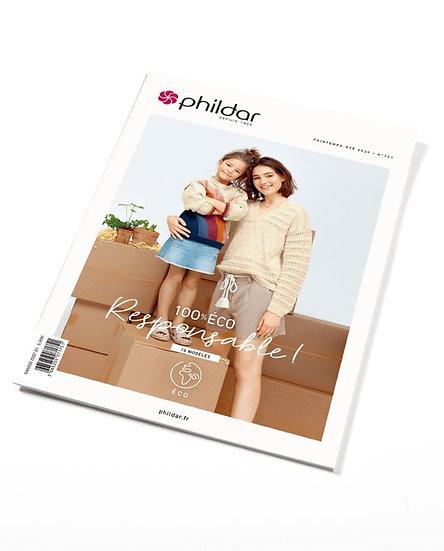 Catalogue Phildar n°701 : 100% éco responsable
