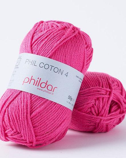 Phil Coton 4 - Oeillet