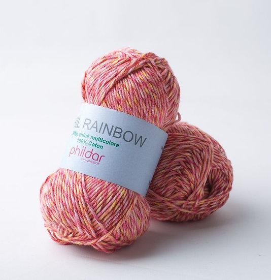 Phil Rainbow - Pivoine