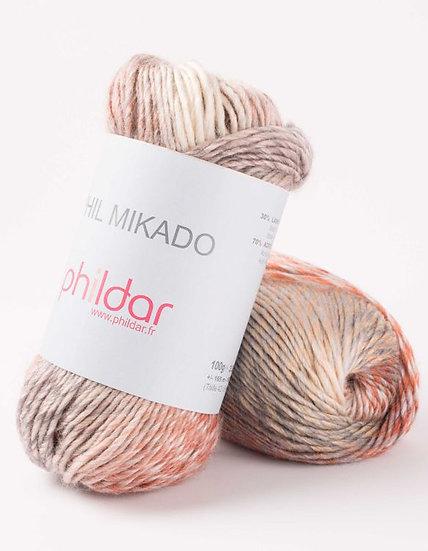 Phil Mikado - Aurore - 100g