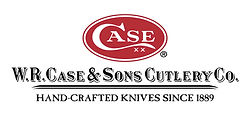 Case Knives are Sold Here