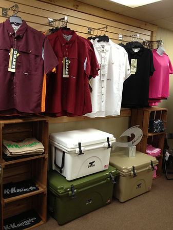 Mojo Sportwear Fishing Gear Drake K & K Outdoors Guns and Outdoor Sports Accessories Brewton AL