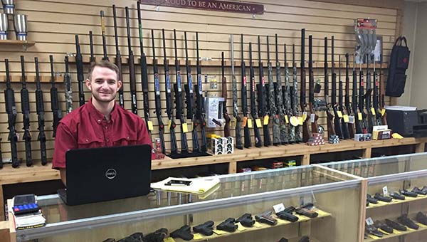Wesley Barnes K & K Outdoors guns ammo camo proud to be american orca chaser ruger decoys getting ready for hunting season ammunition
