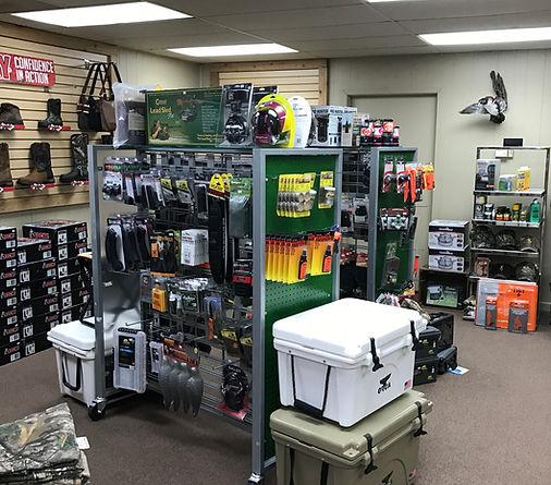 Concealed Carry Purses Gun Cases Boots Scents Gun Store in Brewton AL