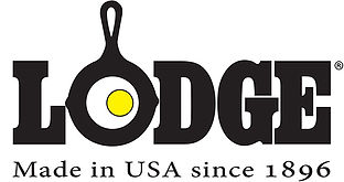 Lodge Cast Iron Cookware Made in USA Since 1896