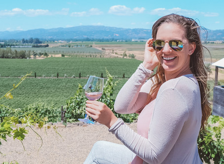 Top 10 Wineries in Sonoma County with Beautiful Outdoor Spaces
