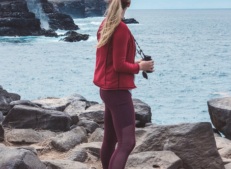 A Galapagos Packing Guide