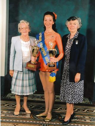 1997 Alice Clulee