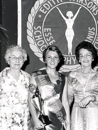 1975 Pamela Medlicott
