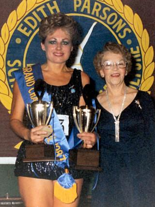 1987 Robyn Torpy