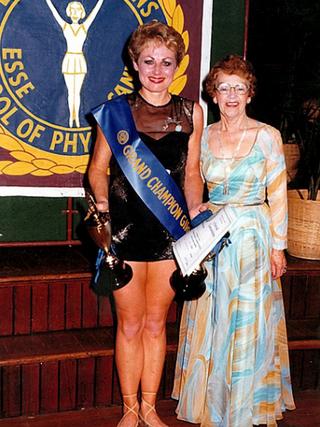 1983 Robyn Torpy