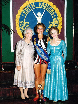 1980 Dianne Wulff