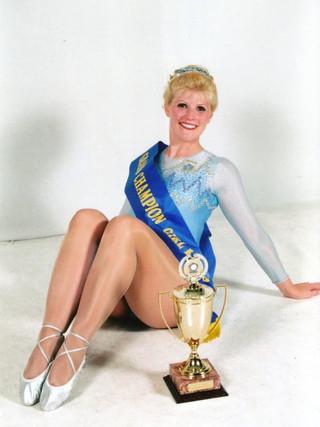 2001 Samantha Taylor