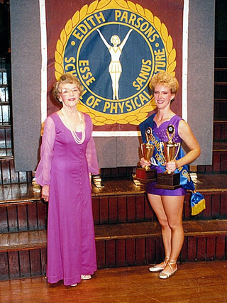 1989 Adele McGuinness