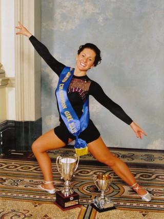 2003 Jodie Hopkin