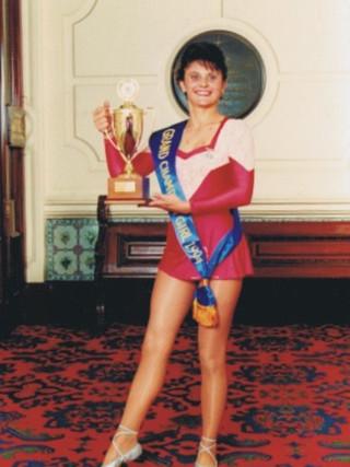 1994 Suzanne Dean