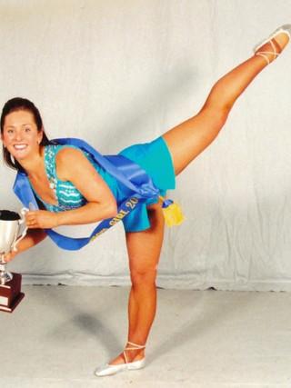 2005 Jodie Hopkin