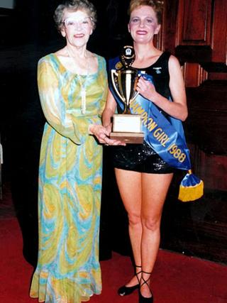 1988 Leone Schofield