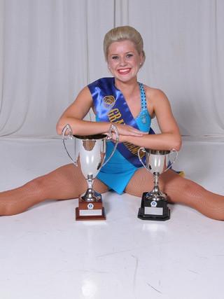 2012 Emma Sullivan