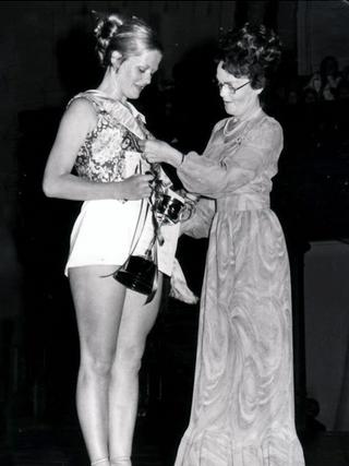 1973 Lorraine Howell