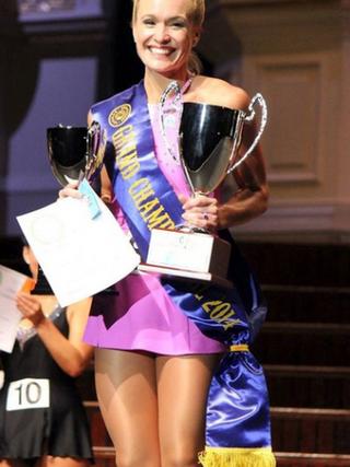 2014 Melissa Brailey