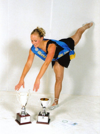 2004 Melissa James