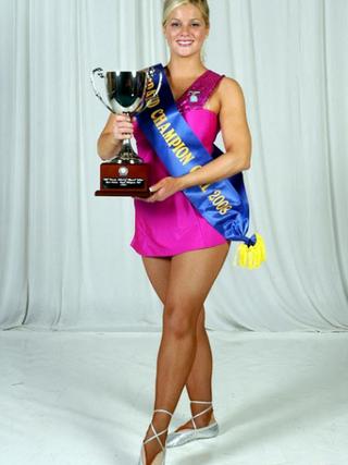 2008 Elizabeth Harvey