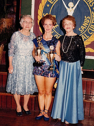 1985 Adele McGuinness