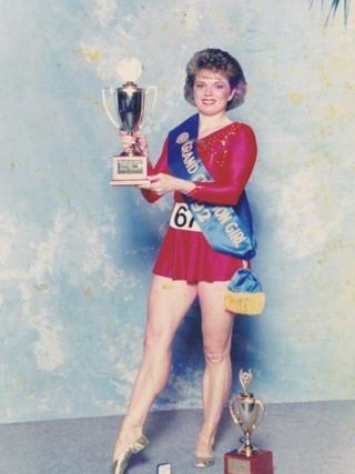 1992 Leanne Henderson
