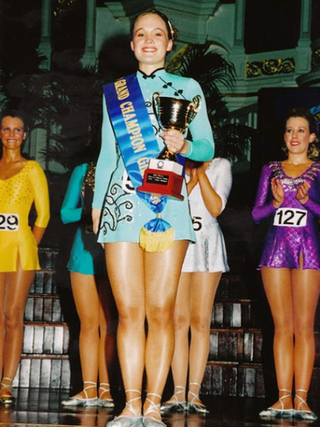 1998 Melissa James
