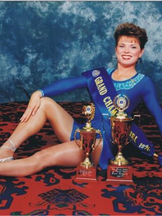 1996 Leanne Henderson