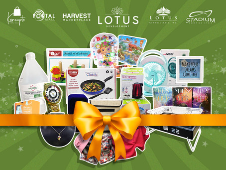 20 Gift Ideas Under ₱800 You Can Find at Lotus Development