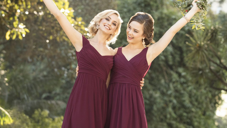 hot Bridesmaid trends for 2021
