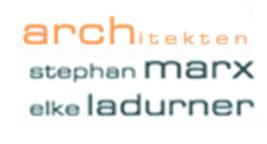 Architekten Marx Ladurner