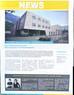 Fassaden Entwurf  und Visualisierung Krauthalle Laas