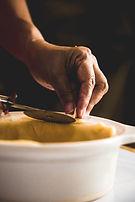 Crust Cutter