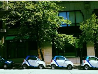 Mobilidade Inteligente: novo paradigma no planejamento de transporte urbano