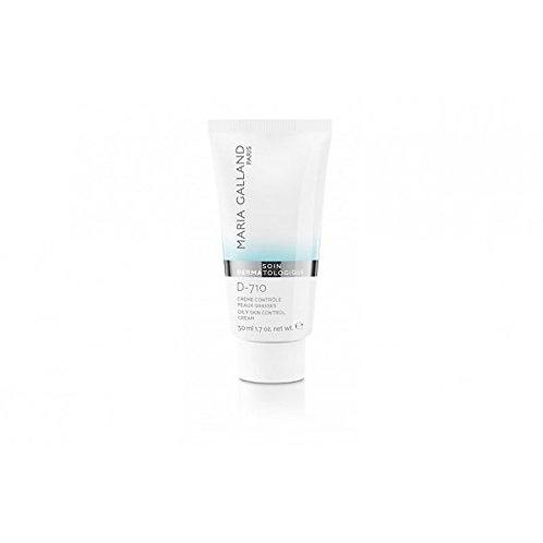 Maria Galland D-710 crème contrôle peaux grasses