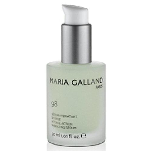 Maria Galland  98 Sérum hydratant intense 30 ml