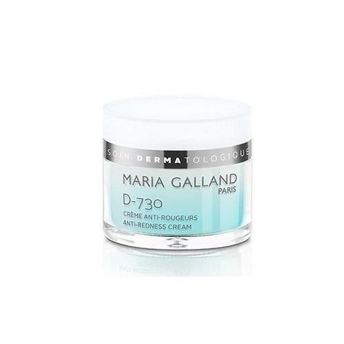 Maria Galland D-730 Crème Anti rougeurs
