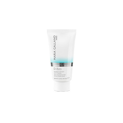 Maria Galland  D-820 Masque Unifiant Anti-Taches