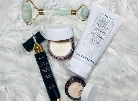Korres Skincare: Great skin, naturally