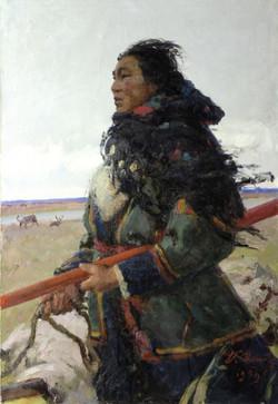 Таисия Тайбарей (1959)