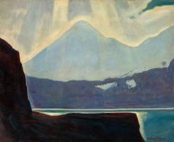Аляска. 1927