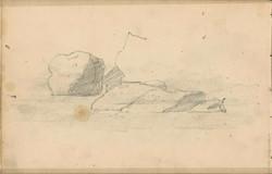 IJsbergen, Louis Apol, 1880