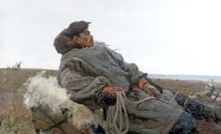 Хозяин тундры (1957)