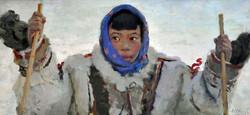 Лыжница (1963)
