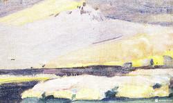 Этюд. 1912
