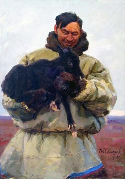 Оленевод (1955)