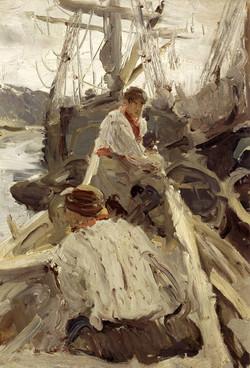 Поморы. 1894